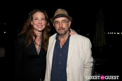 robin weigert in 'Chasing The Hill' Reception Hosted by Gov. Gray Davis and Richard Schiff