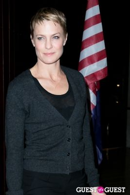 robin wright in Netflix Presents the House of Cards NYC Premiere