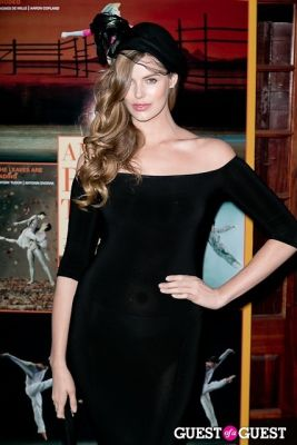 robyn lawley in American Ballet Theatre Opening Night Fall Gala