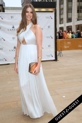 robyn lawley in American Ballet Theatre's Opening Night Gala