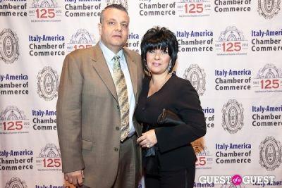 rocco sebastiani in Italy America CC 125th Anniversary Gala