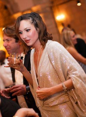 rodena waldmann in 2014 Paradise Fund Casino