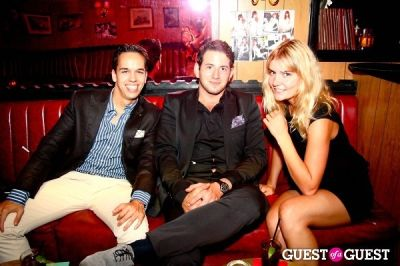 andré philippe-fayad-reyes in Atelier by The Red Bunny Launch Party