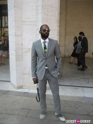 rodney bethea in From The Tents 2011