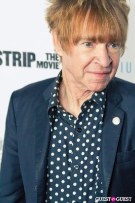 "rodney bingenheimer in ""Sunset Strip"" Premiere After Party @ Lure"