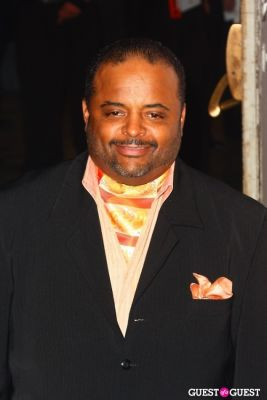 roland martin in COVERGIRL Presents, Keep A Child Alive's Black Ball NY 2010