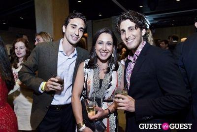 matthew dunne in Einstein Emerging Leaders Gala