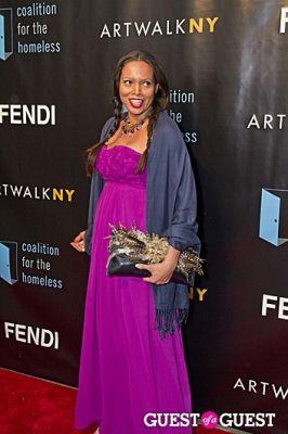 rolise rachel in 17th Annual ArtWalk NY