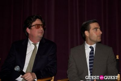 "roman coppola in W Hotels, Intel and Roman Coppola ""Four Stories"" Film Premiere"