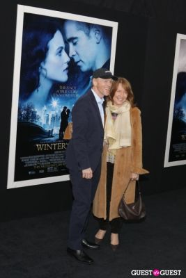 ron howard in Warner Bros. Pictures News World Premier of Winter's Tale