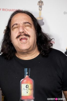 ron jeremy in Terrywood - Terry Richardson Gallery Opening