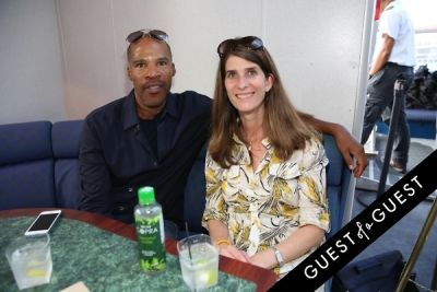 ron robinson in Beautypress Event