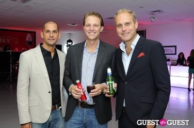 ruud smeets in The ELEQT Grand Launch Party