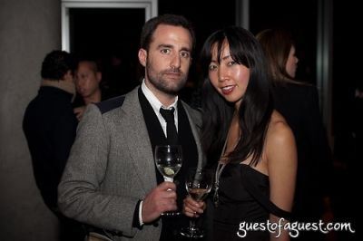 ronen shapiro in BOFFO Building Fashion Opening Reception