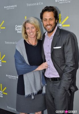 rory kennedy in 3rd Annual Celebrate Sundance Institute Los Angeles Benefit