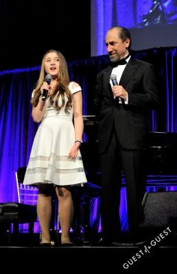 garo armen in COAF 12th Annual Holiday Gala