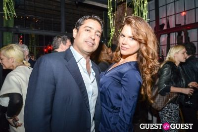 rosalind lipsett in Area Afterparty