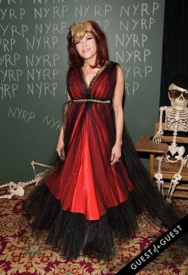 rosanne cash in Bette Midler Presents New York Restoration Projects 19th Annual Halloween Gala: Fellini Hulaweeni