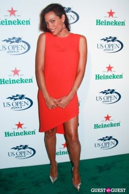 rosario dawson in Heineken Presents The US Open Opening Party