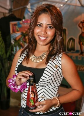 rosemary lopez in Hollywood Weekly Magazine and Celebrity Suites LA Host AMA Reception
