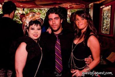 rosemary ponzo in Lauren Rae Levy's Birthday Celebration