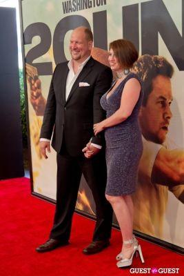 johanna richie in 2 Guns Movie Premiere NYC