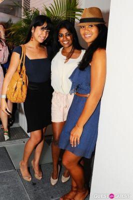 anitha umapathy in Fashion 2.0 Summer Soiree
