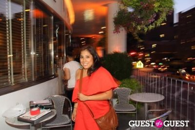 roxana hernandez in GofG Launch Party at the Cabanas/Maritime Hotel