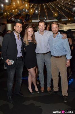 sophie pyle in Opera Lounge Celebrates One Year