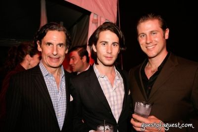 stas sokolov in BLUE - A Junior Council Soiree Event to Benefit Riverkeeper