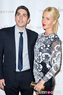 roy sebag in The Gordon Parks Foundation Awards Dinner and Auction 2013