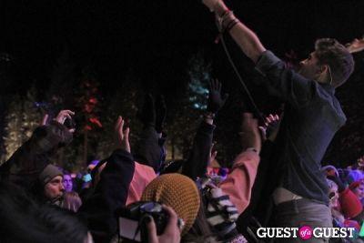 royal teeth in Snowglobe Music Festival day three