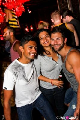 tina bhagnari in Griffin Sundays: Frat Party Edition