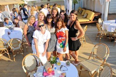 ruchika kumar in Day and Beach Club Birthday