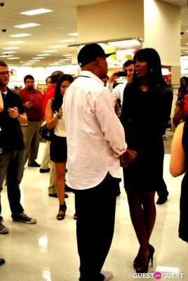 kelly rowland in Target Grand Opening Star Studded Block Party