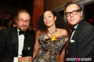 antonio haslauer-da-costa in Brazil's Foundation VIII Annual Gala