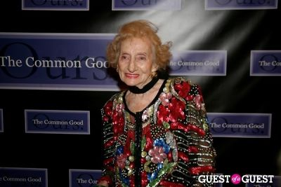 ruth gruber in The Common Good