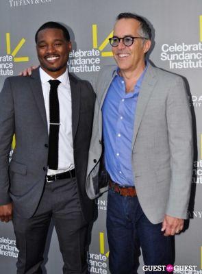 ryan coogler in 3rd Annual Celebrate Sundance Institute Los Angeles Benefit