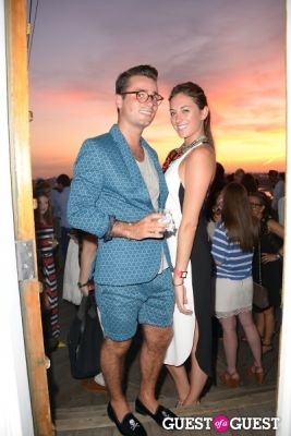 ryan elsman in Warby Parker x Ghostly International Collaboration Launch Party