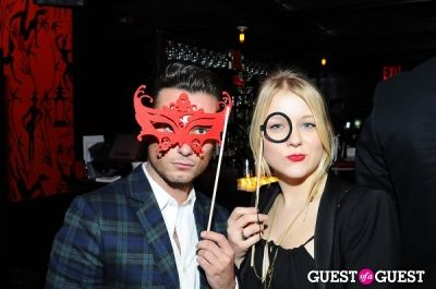 ryan elsman in Courtney's 2013 Masquerade Birthday Party