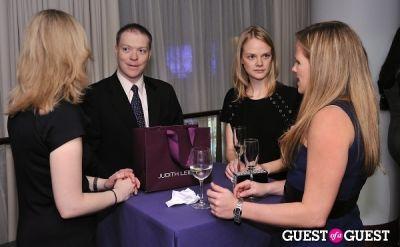 megan kultgen in Judith Leiber 100 for 100 event at Christie's