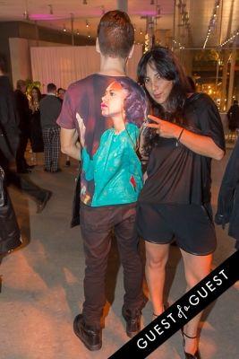 ryan mcnamara in Art Party 2015 Whitney Museum of American Art