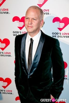 ryan murphy in God's Love Golden Heart Achievement Awards