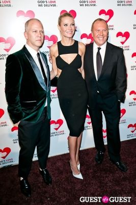 michael kors in God's Love Golden Heart Achievement Awards