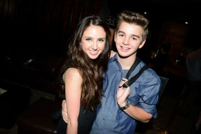 jack griffo in NYLON May Young Hollywood Issue Party 2013