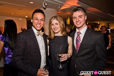 ali jawin in 23rd Annual Heart and Soul Gala Auction
