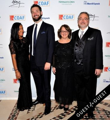 chris ohanian in Children of Armenia Fund 11th Annual Holiday Gala