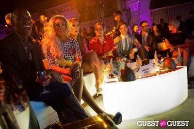 sahara davenport in GLAAD Amplifier Awards