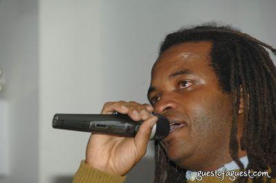 sal masekela in Stoked Awards 2009