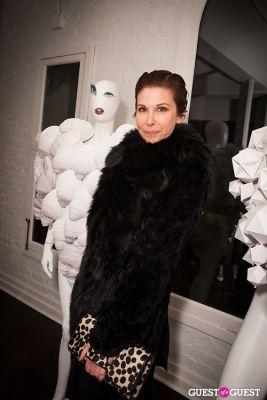 sally perrin in Decades & Bea Szenfeld Art & Fashion  Hosted by B. Åkerlund